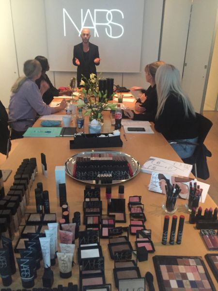 Training Nars