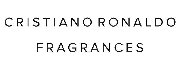 Christiano Ronaldo Fragrances logo
