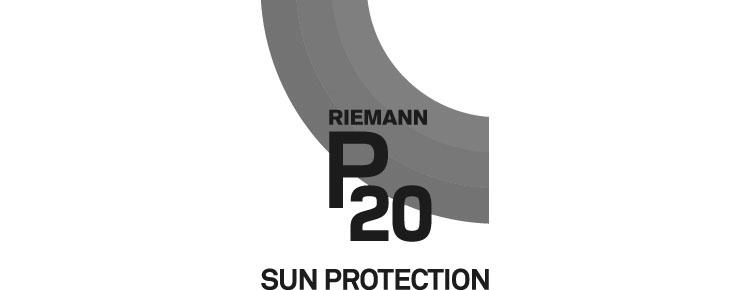 P20 logo