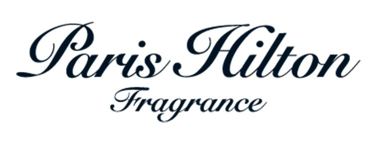 Paris Hilton Fragrances logo