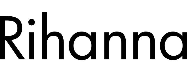 Rihanna logo