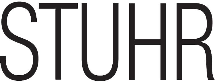 Stuhr logo