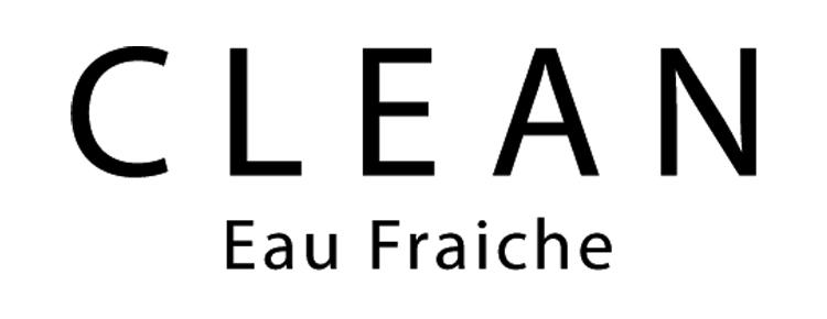 Clean Eau Fraiche logo