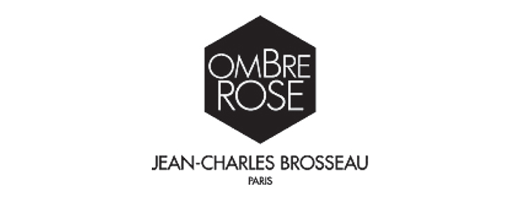 Ombre Rose logo